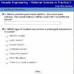 Facade Trivia